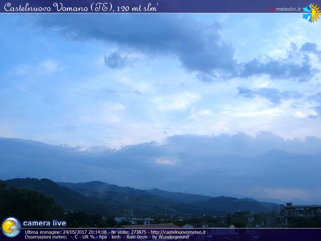 webcam Castelnuovo
